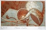 Chinese ladles by Noonie Minogue, Artist Print