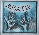 MICATIO by Noonie Minogue, Artist Print, Etching